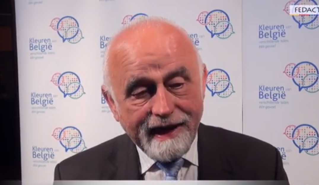 Reportage Jan Peumans